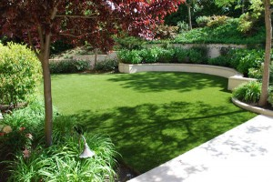 Save Time and Money with An Artificial Lawn